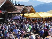 Musikherbst am Wilden Kaiser | © Travel Partner